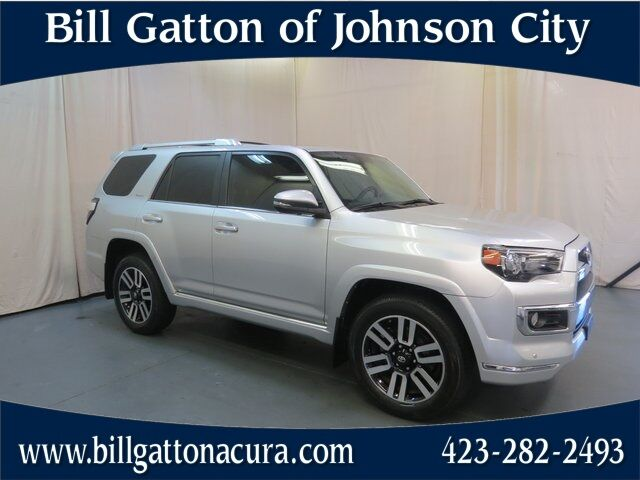 2016 Toyota 4Runner Limited Johnson City TN