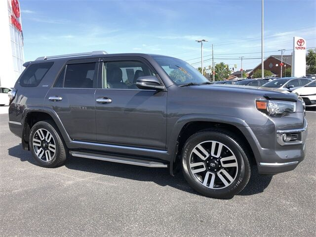 2016 Toyota 4Runner Limited Macon GA