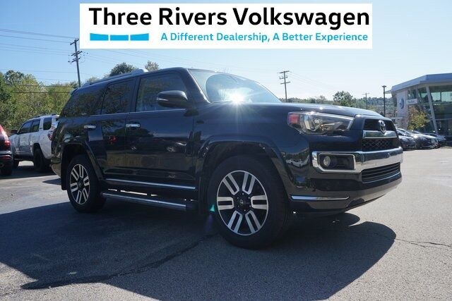 2016 Toyota 4Runner Limited Pittsburgh PA