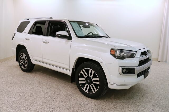 2016 Toyota 4Runner Limited Mentor OH