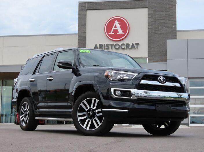 2016 Toyota 4Runner Limited Merriam KS