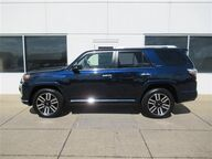 2016 Toyota 4Runner Limited Moline IL