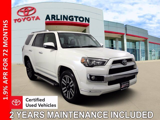 2016 Toyota 4Runner Limited Palatine IL