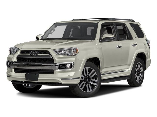 2016 Toyota 4Runner Limited Pompton Plains NJ