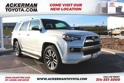 2016_Toyota_4Runner_Limited_ St. Louis MO