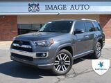 2016 Toyota 4Runner Limited West Jordan UT