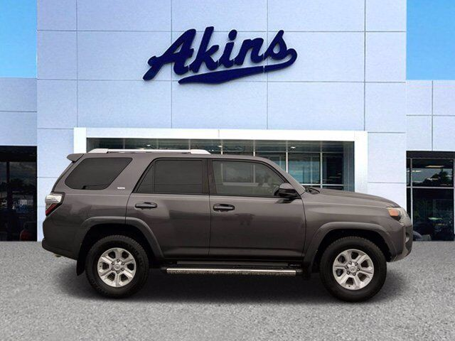 2016 Toyota 4Runner Limited Winder GA