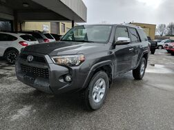 2016_Toyota_4Runner_SR5 4WD_ Cleveland OH