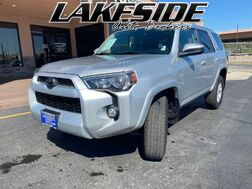 2016_Toyota_4Runner_SR5 4WD_ Colorado Springs CO