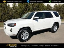 2016_Toyota_4Runner_SR5 4WD_ Salt Lake City UT