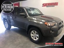 2016_Toyota_4Runner_SR5_ Decatur AL