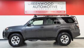 2016_Toyota_4Runner_SR5_ Greenwood Village CO