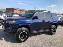 2016_Toyota_4Runner_SR5 Premium 4x4 w/ Lift Kit - Leather - Navi_ Ashland VA