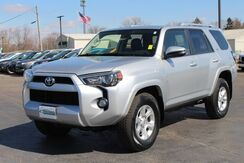 2016_Toyota_4Runner_SR5 Premium_ Fort Wayne Auburn and Kendallville IN
