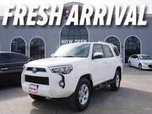 2016_Toyota_4Runner_SR5 Premium_ Rio Grande City TX