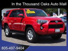 2016_Toyota_4Runner_SR5 Premium_ Thousand Oaks CA