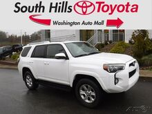 2016_Toyota_4Runner_SR5 Premium_ Washington PA