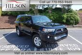 2016 Toyota 4Runner SR5 Premium w/3rd Row Seating