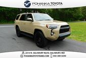 2016 Toyota 4Runner TRD Pro Hard to find