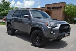 Toyota 4Runner TRD Pro/Tow Pkg/4X4/Crawl Control/Navigation/Rear View Cam/Heated Seats/Sunroof/TRD Wheels/Must See! 2016