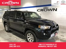 2016_Toyota_4Runner_TRD Trail Edition 4WD / Manitoba Vehicle / Great Condition / Best Value In Town_ Winnipeg MB
