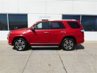 2016 Toyota 4Runner Third Row Limited Moline IL