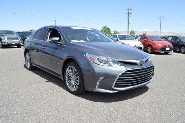 2016 Toyota Avalon  Grand Junction CO