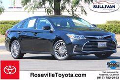 2016_Toyota_Avalon__ Roseville CA