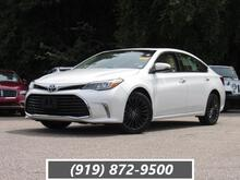 2016_Toyota_Avalon_4dr Sdn Touring_ Cary NC