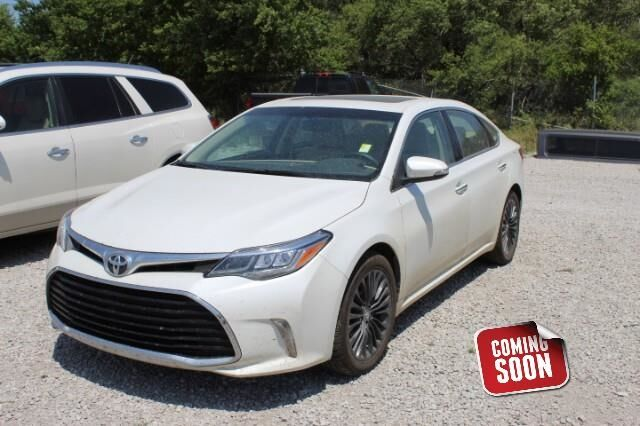 2016 Toyota Avalon 4dr Sdn Touring Fort Scott KS