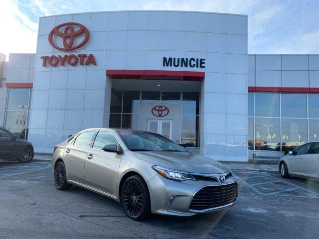 2016 Toyota Avalon 4dr Sdn Touring Muncie IN