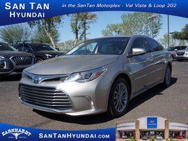 2016_Toyota_Avalon Hybrid__ Phoenix AZ
