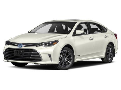 2016_Toyota_Avalon Hybrid__ Salisbury MD