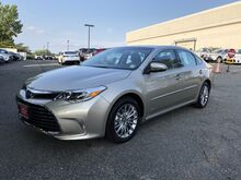 2016_Toyota_Avalon Hybrid_Limited_ Englewood Cliffs NJ