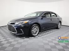 2016_Toyota_Avalon Hybrid_Limited w/ Navigation_ Feasterville PA