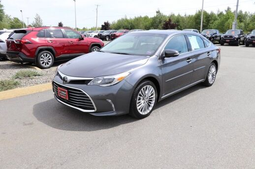 2016 Toyota Avalon Limited Brewer ME