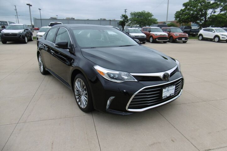 2016 Toyota Avalon Limited Peoria Il