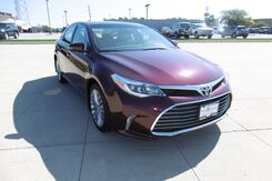 2016_Toyota_Avalon_Limited_ Peoria IL