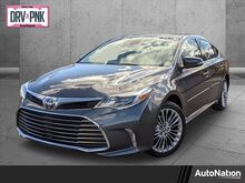 2016_Toyota_Avalon_Limited_ Reno NV