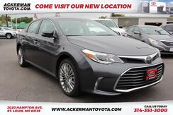 2016_Toyota_Avalon_Limited_ St. Louis MO