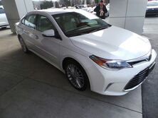 Toyota Avalon Limited 2016