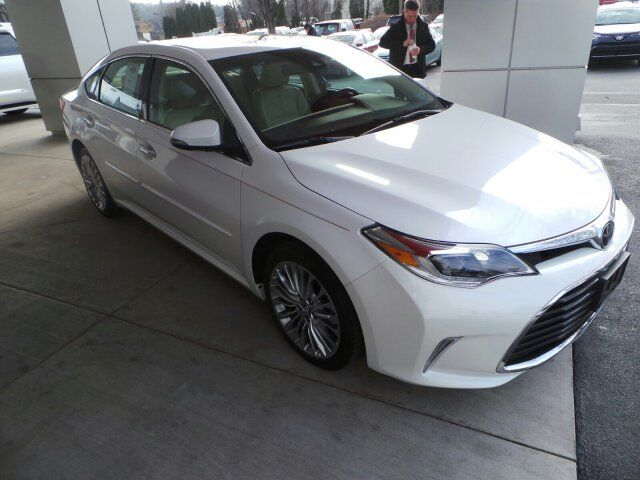 2016 Toyota Avalon Limited State College PA