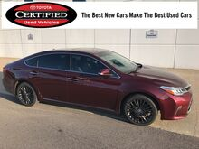 2016_Toyota_Avalon_Touring_ Lafayette IN