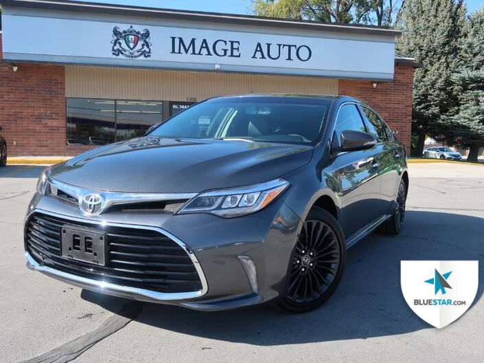 2016 Toyota Avalon Touring West Jordan UT