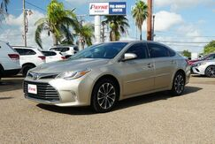2016_Toyota_Avalon_XLE_ Brownsville TX