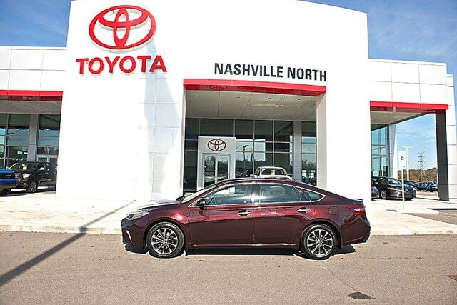 2016 Toyota Avalon XLE Nashville TN