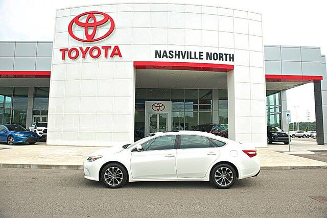 2016 Toyota Avalon XLE Plus Nashville TN