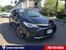 2016_Toyota_Avalon_XLE Plus_ South Amboy NJ