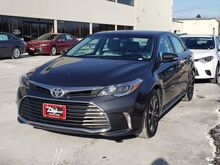 2016_Toyota_Avalon_XLE Premium_ Brewer ME