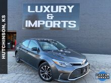 2016_Toyota_Avalon_XLE Premium_ Leavenworth KS